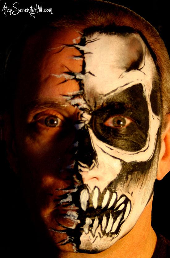 lee_skull_halloween_facepaint