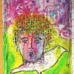 Art journal play
