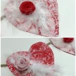 Sweet Valentine garland