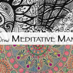 Meditative Mandalas class is live!