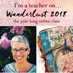 Wanderlust 2018 • I'm a teacher!